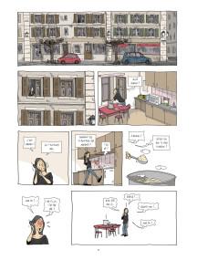 Chiara, page 1