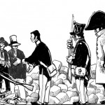 Le Linceul du vieux Monde - Christophe Girard