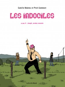 Les indociles Vol.4 - Joe