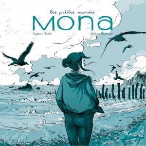 Les petites marées - Mona