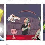 Les Indociles - Camille Rebetez et Pitch Comment
